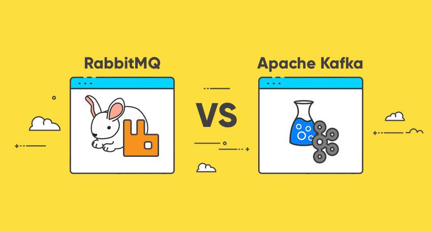 Comparison: Apache Kafka VS RabbitMQ - CloudAMQP